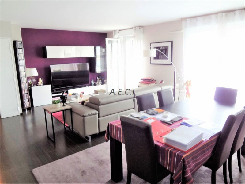 Deluxe sale apartment Colombes 730000€ - Picture 2