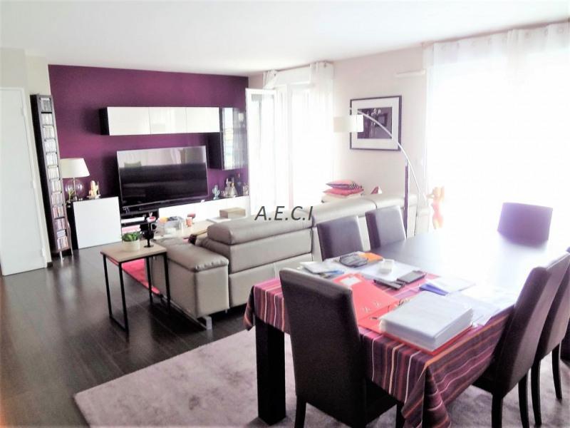 Vente de prestige appartement Colombes 768000€ - Photo 5