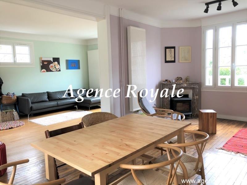 Vente maison / villa St germain en laye 880000€ - Photo 10