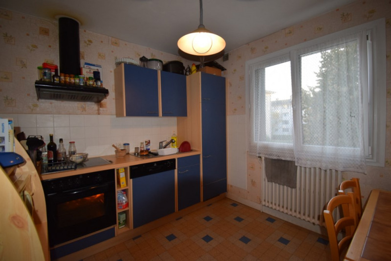 Vente appartement Annecy le vieux 220 000€ - Photo 5