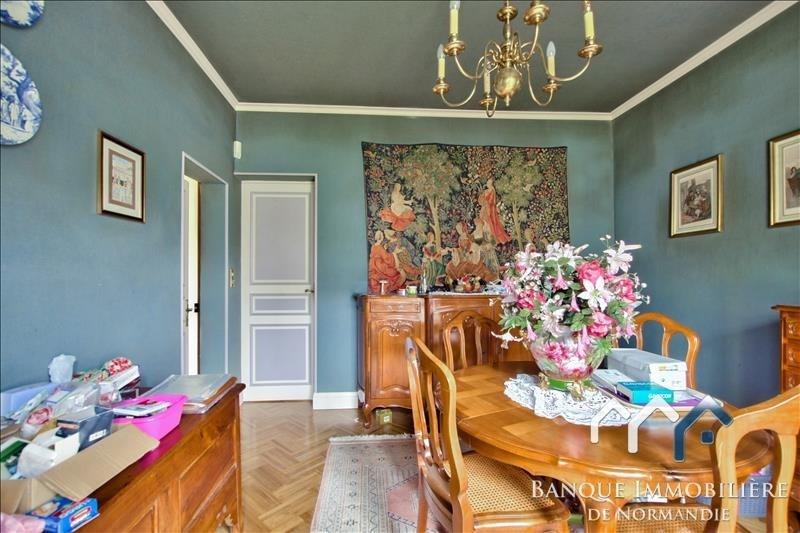 Sale house / villa Caen 409900€ - Picture 3