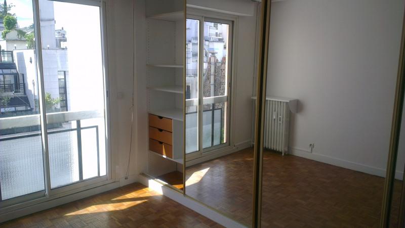 Sale apartment Paris 16ème 599000€ - Picture 3