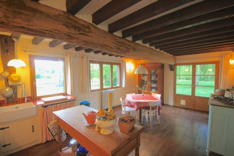 Vente maison / villa Le theil en auge 550000€ - Photo 4