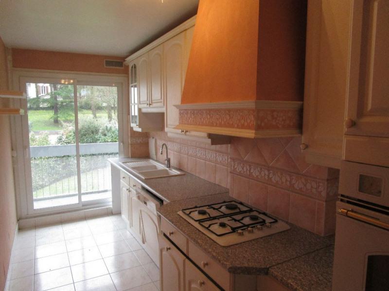Sale apartment L etang la ville 258000€ - Picture 5