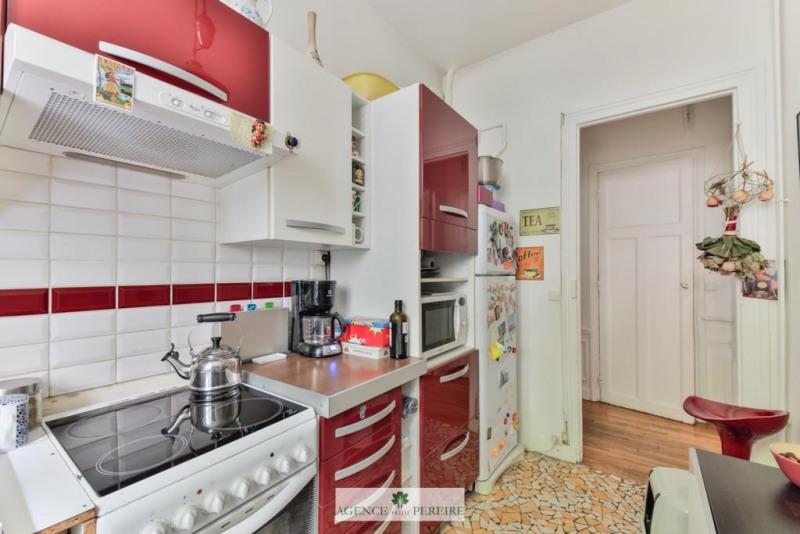 Vente appartement Paris 17ème 575000€ - Photo 5