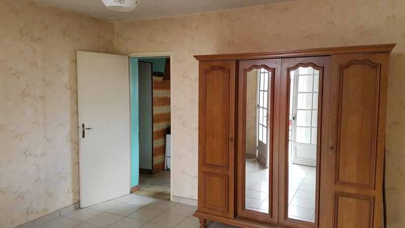 Vente maison / villa Cercoux 101000€ - Photo 10