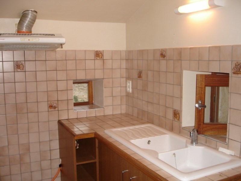 Rental house / villa Severac-l'eglise 660€ CC - Picture 2