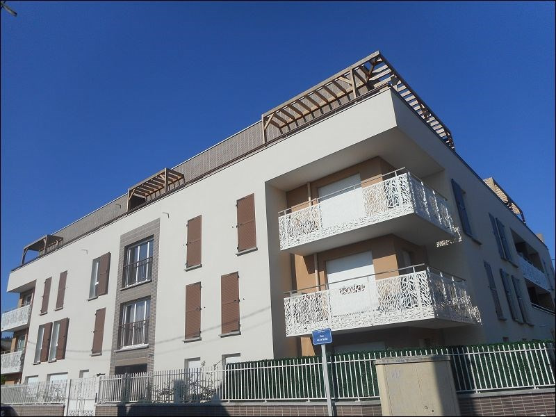 Rental apartment Athis mons 791€ CC - Picture 1