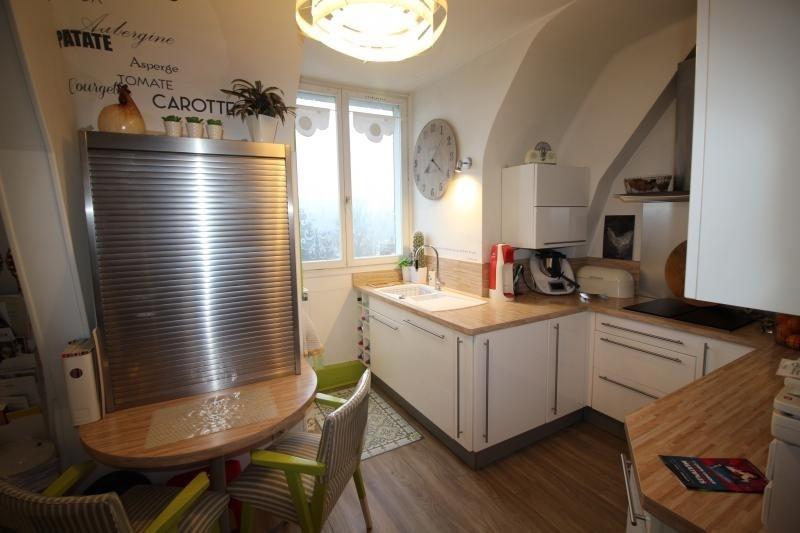 Vente appartement Abbeville 158000€ - Photo 2