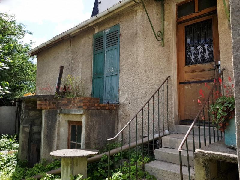 Vente maison / villa Livry gargan 115000€ - Photo 1