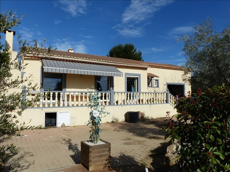 Vente maison / villa Cers 420 000€ - Photo 2