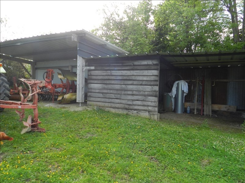 Sale house / villa Bruges capbis mifaget 122000€ - Picture 4