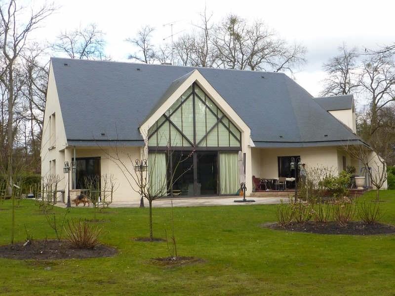 Vente de prestige maison / villa Lamorlaye 1560000€ - Photo 7