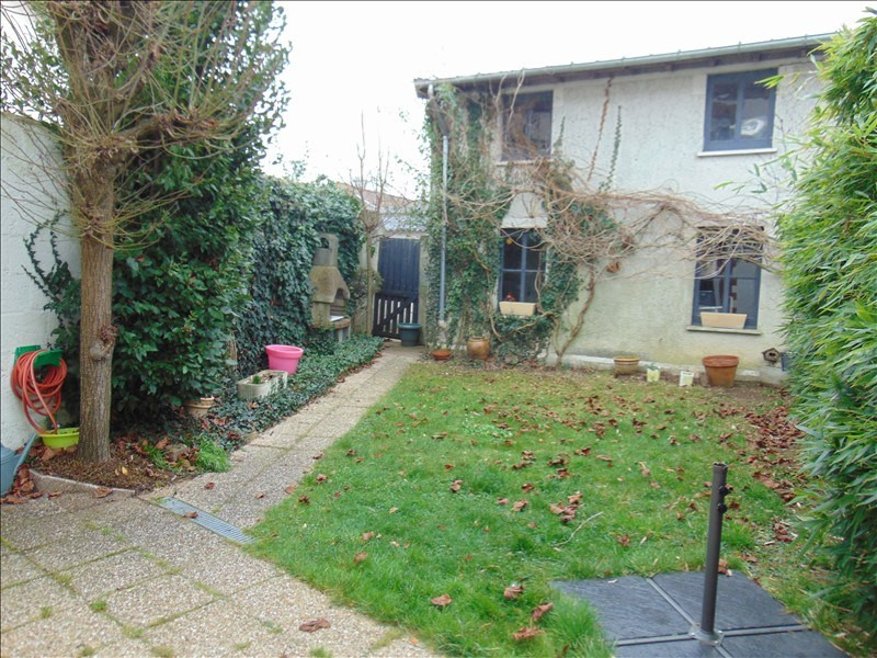 Vente maison / villa Cholet 209900€ - Photo 7