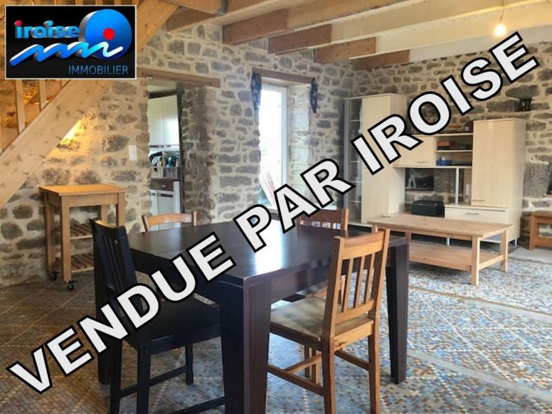 Vente maison / villa Lampaul-plouarzel 109900€ - Photo 1