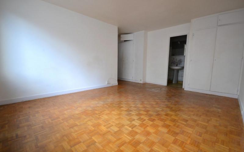 Sale apartment Boulogne billancourt 220000€ - Picture 2