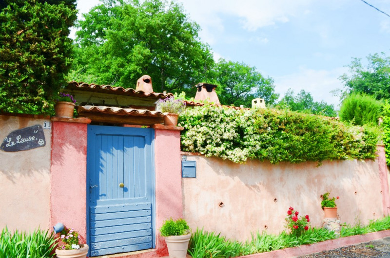 Vente maison / villa Roquesteron 199990€ - Photo 6