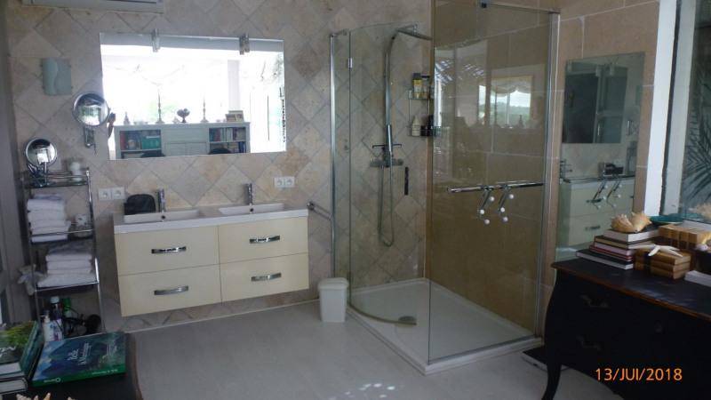 Vente de prestige maison / villa Le marin 620000€ - Photo 10