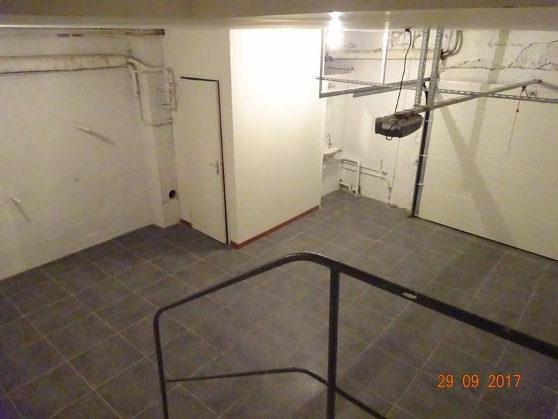Sale house / villa St vallier 179000€ - Picture 13