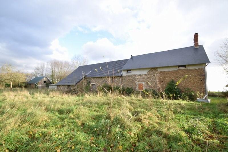 Vente maison / villa Tessy sur vire 97000€ - Photo 2