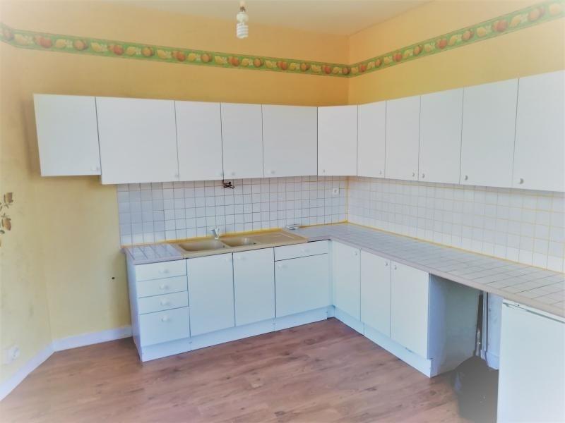 Sale house / villa La meyze 128400€ - Picture 3