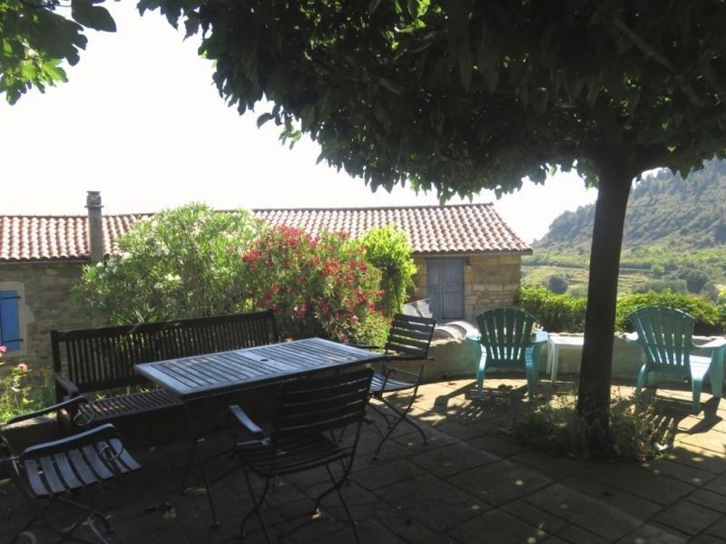 Verkoop van prestige  huis Les vans 552000€ - Foto 4