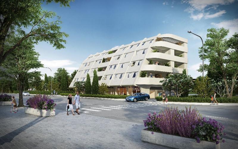 Vente appartement La grande motte 268500€ - Photo 1