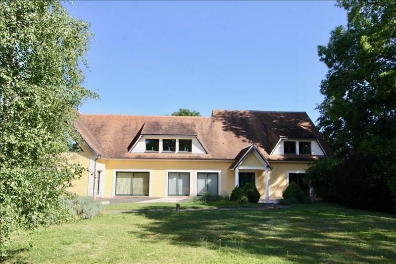 Vente de prestige maison / villa Conches en ouche 655000€ - Photo 20