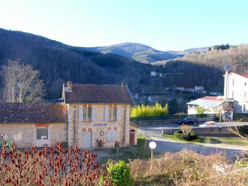 Vente maison / villa Prats de mollo la preste 147000€ - Photo 2
