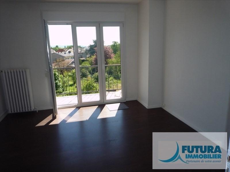 Sale apartment Longeville les metz 99000€ - Picture 2