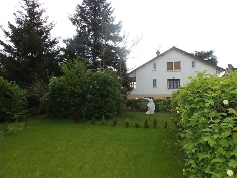 Venta  casa Yzeure 208000€ - Fotografía 2