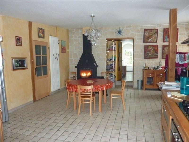 Sale house / villa Poitiers 241500€ - Picture 6