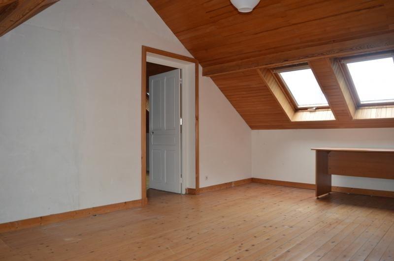 Vente maison / villa La roche maurice 157500€ - Photo 7