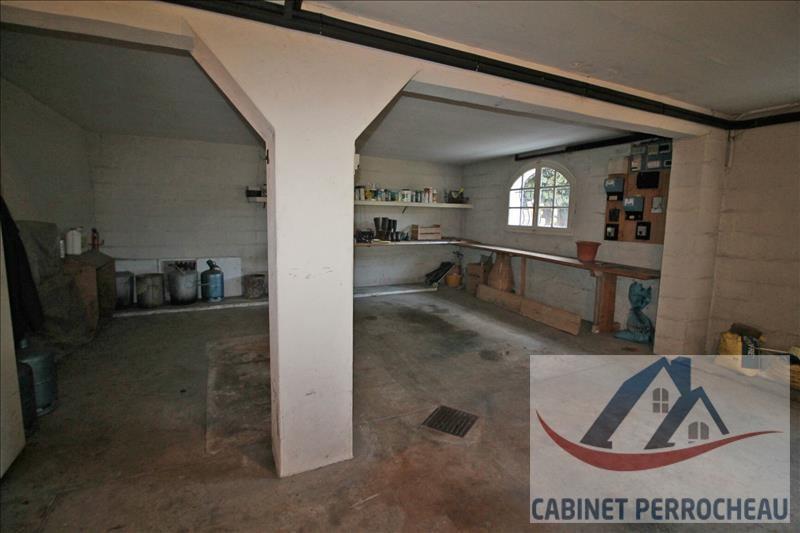 Sale house / villa La chartre sur le loir 274000€ - Picture 10