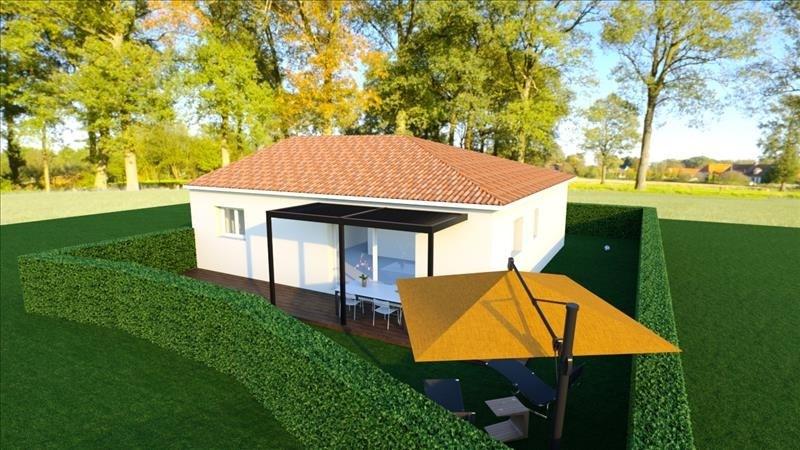 Sale house / villa Corneilla del vercol 188900€ - Picture 2