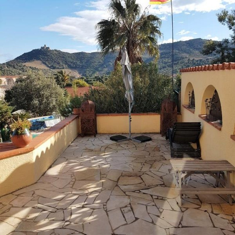 Sale apartment Collioure 450 000€ - Picture 4
