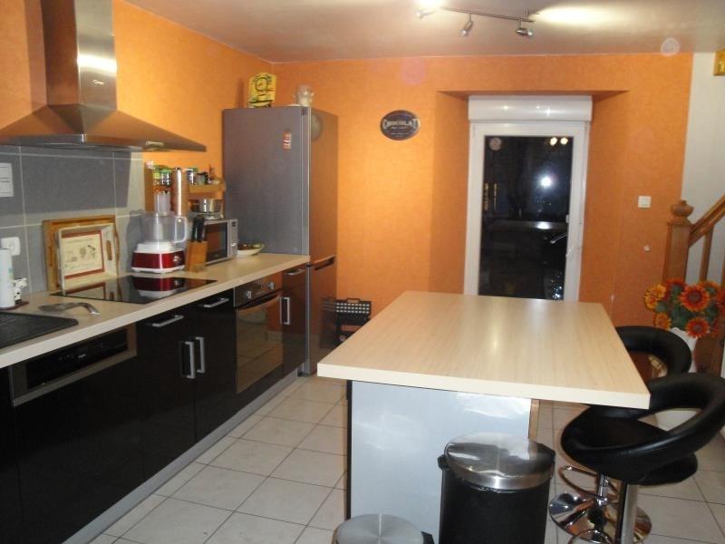 Sale house / villa Aibre 159000€ - Picture 4