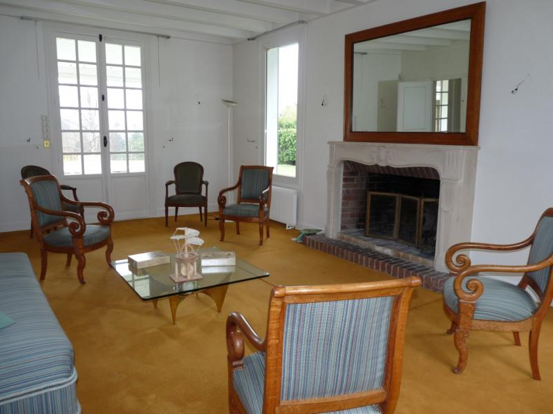 Vente maison / villa Saint-nom-la-bretèche 950000€ - Photo 6