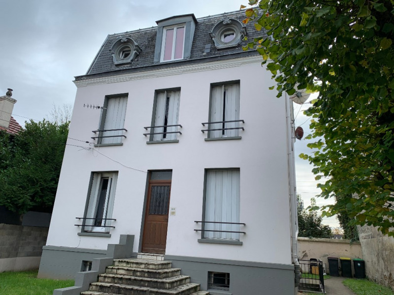 Investment property building Athis mons 625 000€ - Picture 1