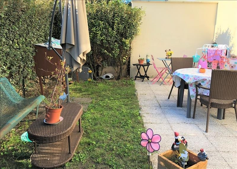 Investment property house / villa Libourne 171000€ - Picture 5