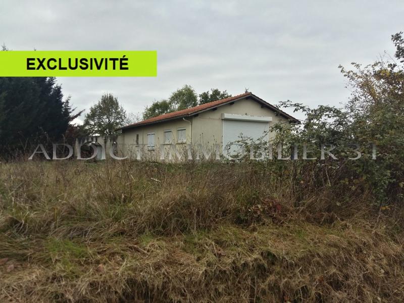 Produit d'investissement maison / villa Saint-sulpice-la-pointe 190000€ - Photo 1