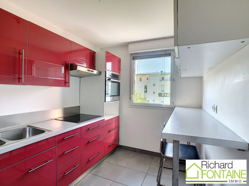 Vente appartement Cesson sevigne 341550€ - Photo 3