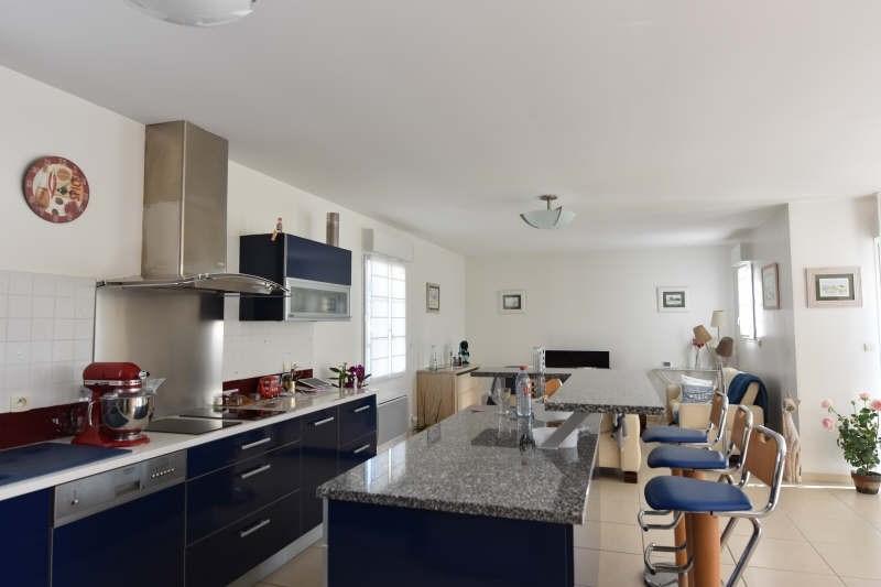 Vente maison / villa St palais sur mer 488000€ - Photo 6
