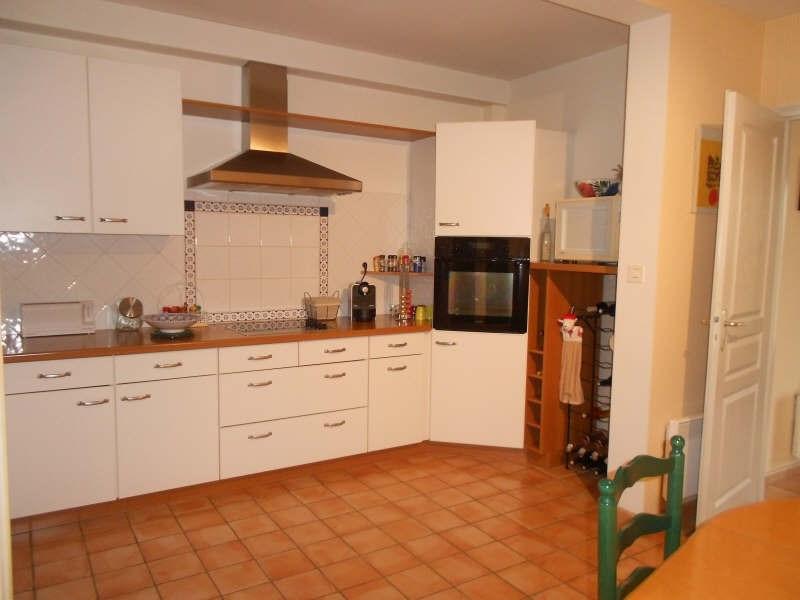 Location maison / villa Aiffres 884€ CC - Photo 5