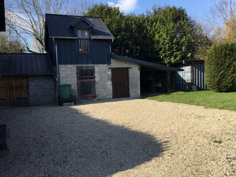 Sale house / villa Pont-l'évêque 472500€ - Picture 9