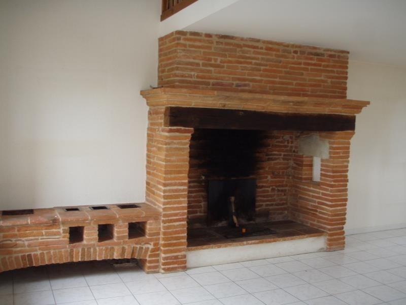 Rental house / villa Dremil lafage 999€ CC - Picture 7