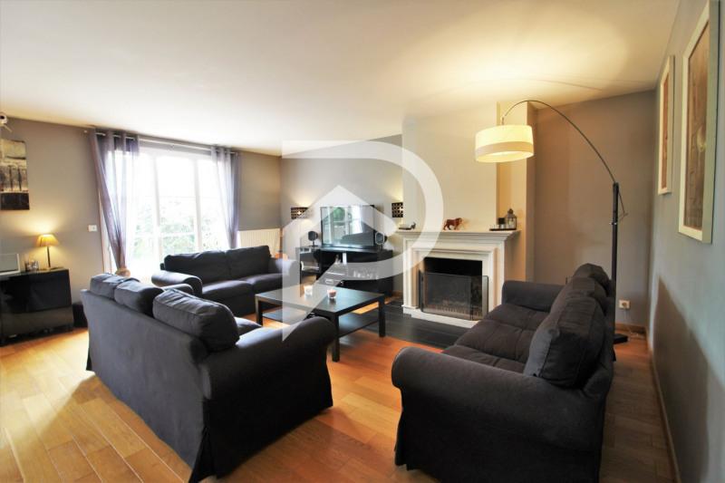 Sale house / villa Soisy sous montmorency 625000€ - Picture 3