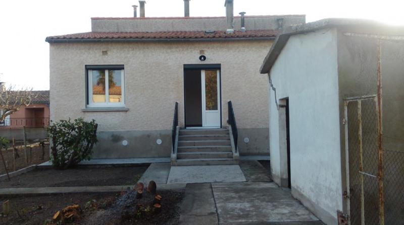 Alquiler  casa Bram 720€ CC - Fotografía 2