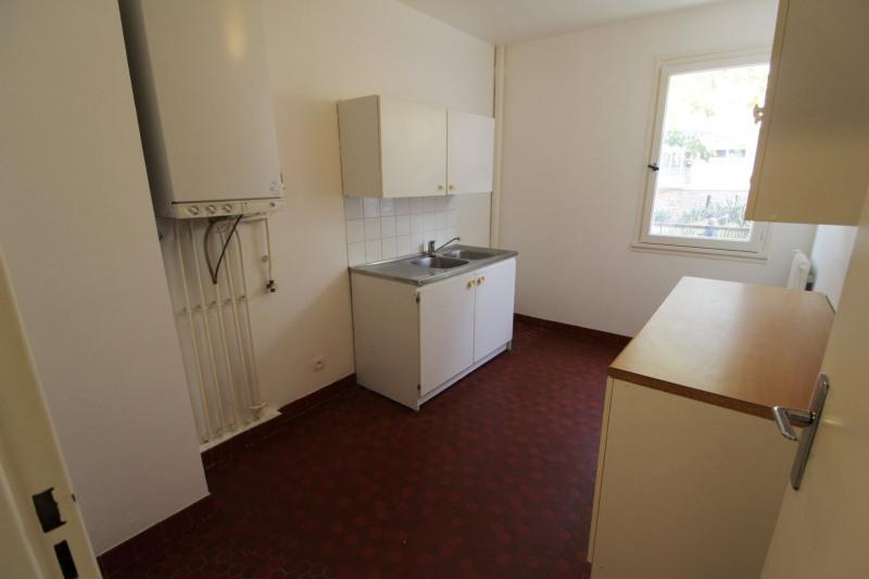 Rental apartment Maurepas 891€ CC - Picture 3