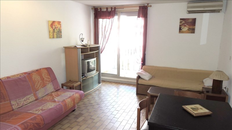 Vente appartement La grande motte 99 000€ - Photo 1